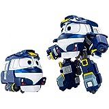 Robot Trains Season 2 Korean Animation Character Die Casting Train