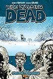 capa de The Walking Dead - Volume 2