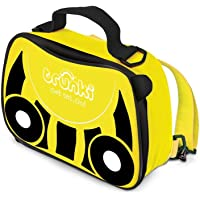 Trunki 2-in-1 Lunchbag backpack, Yellow