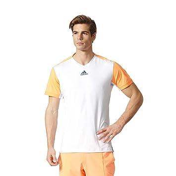 Tecnica Amazon es Blanca Melbourne Camiseta Adidas Primavera 6d1Zxxw