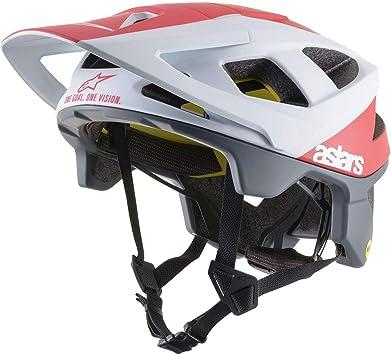 Alpinestars Vector Casco PRO 2019-MOUNTAIN BIKE CICLISMO Crash ENDURO TRAIL