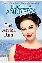 The Africa Run Kindle Edition