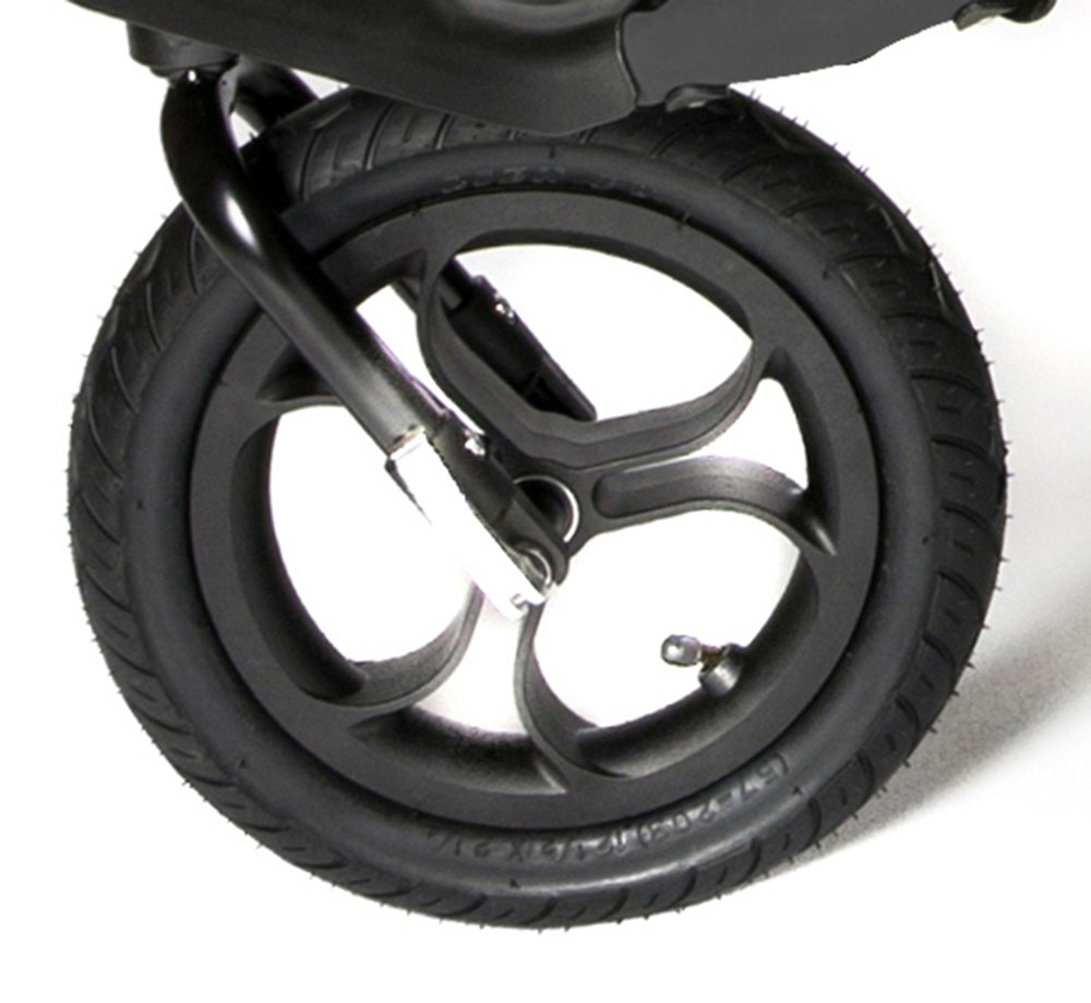 Out n About Nipper Replacement Front Wheel (12