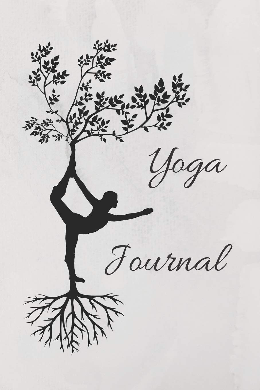 Yoga Journal: Daily Planner Diary For Yoga Practititioners ...