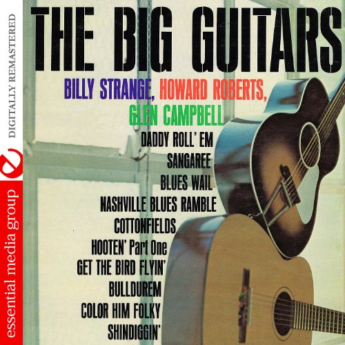 The Big Guitars (Digitally Rem...