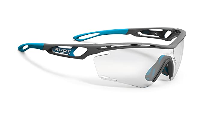 Amazon.com: Rudy Project Tralyx - Gafas de sol deportivas ...