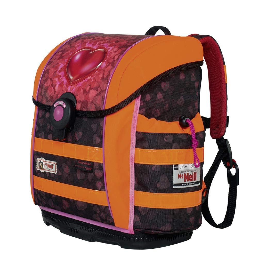 1d133201f6 McNeill Ergo Light 912 S - Set di 4 zaini per la scuola, DIN: Amazon.it:  Valigeria