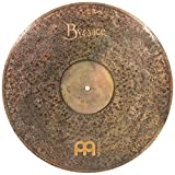 Meinl Cymbals B20EDTC Byzance 20-Inch Extra Dry Thin Crash Cymbal (VIDEO)