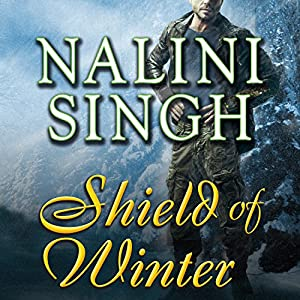 Shield of Winter Audiobook