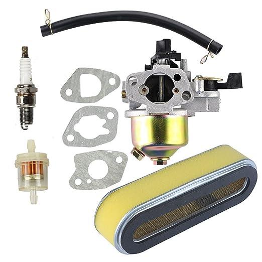 harbot 16100-ze6-w01 carburador con 17210-ZE6 - 505 - Filtro ...