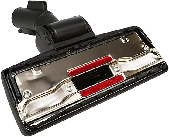 Universal 35mm Aspirador Cepillo Piso, Alfombra Piso Cabeza Boquilla para Miele S 8340 S8340 SBD 285-3 EcoLine PowerLine: Amazon.es: Hogar