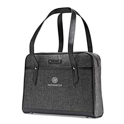 Samsonite Business Slim Brief - 6 Quantity - $69.30 Each - BRANDED / EMBROIDERED with YOUR LOGO / CUSTOMIZED