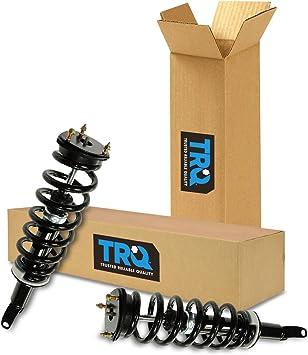 Front Rear Strut Spring Shock Kit Set of 4 For Ram 1500 4WD Pickup Truck New