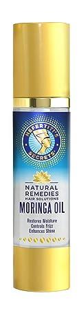 Nefertiti s Secrets Moringa Oil 1.7 oz