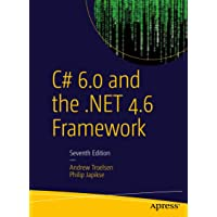 C 6.0 and the .Net 4.6 Framework: 2015