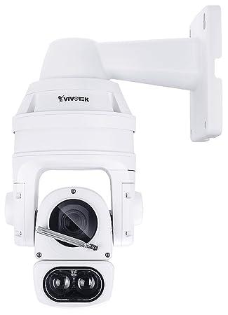 VIVOTEK SD9366-EH Cámara de seguridad IP Exterior Almohadilla Blanco - Cámara de vigilancia (