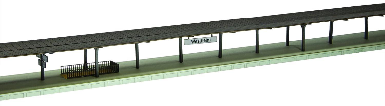 mejor servicio Mauml;rklin Edificio para para para modelismo ferroviario N  suministro directo de los fabricantes