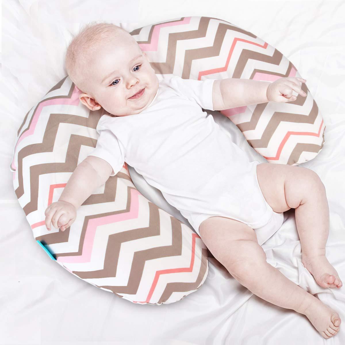 Amazon.com: Almohada para niños - 2 unidades: Baby
