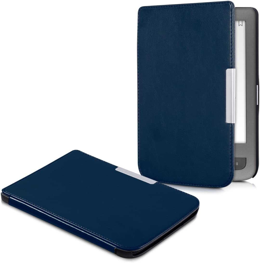Kwmobile Pocketbook Touch Lux 3 Basic Lux Computer Zubehör