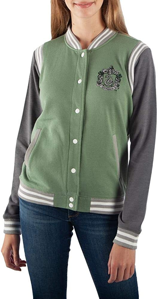 Harry Potter Hogwarts Juniors Varsity Jacke