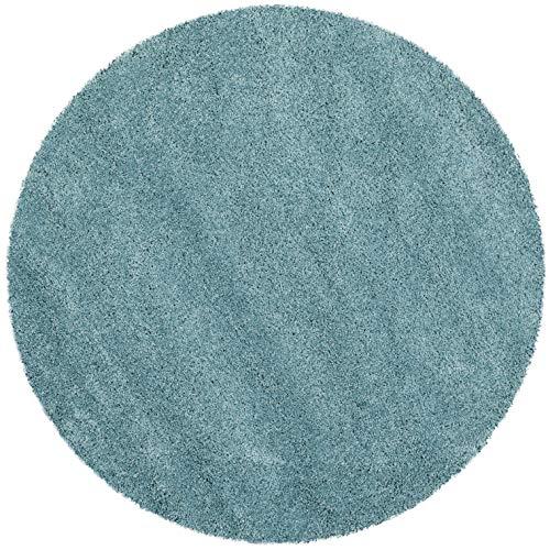 Buy safavieh rug blue round