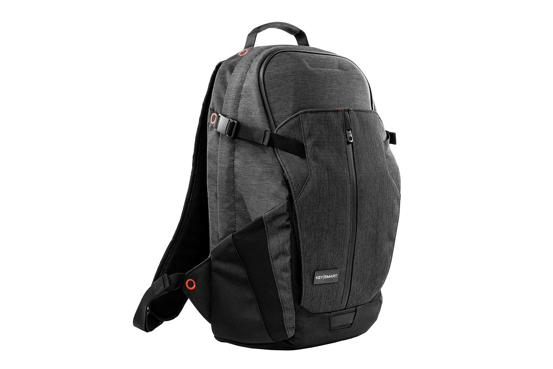 KeySmart Urban21 - Premium Commuter Backpack
