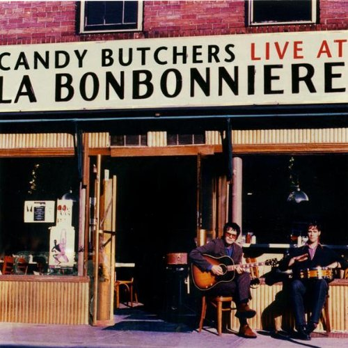 the candy butchers - 2