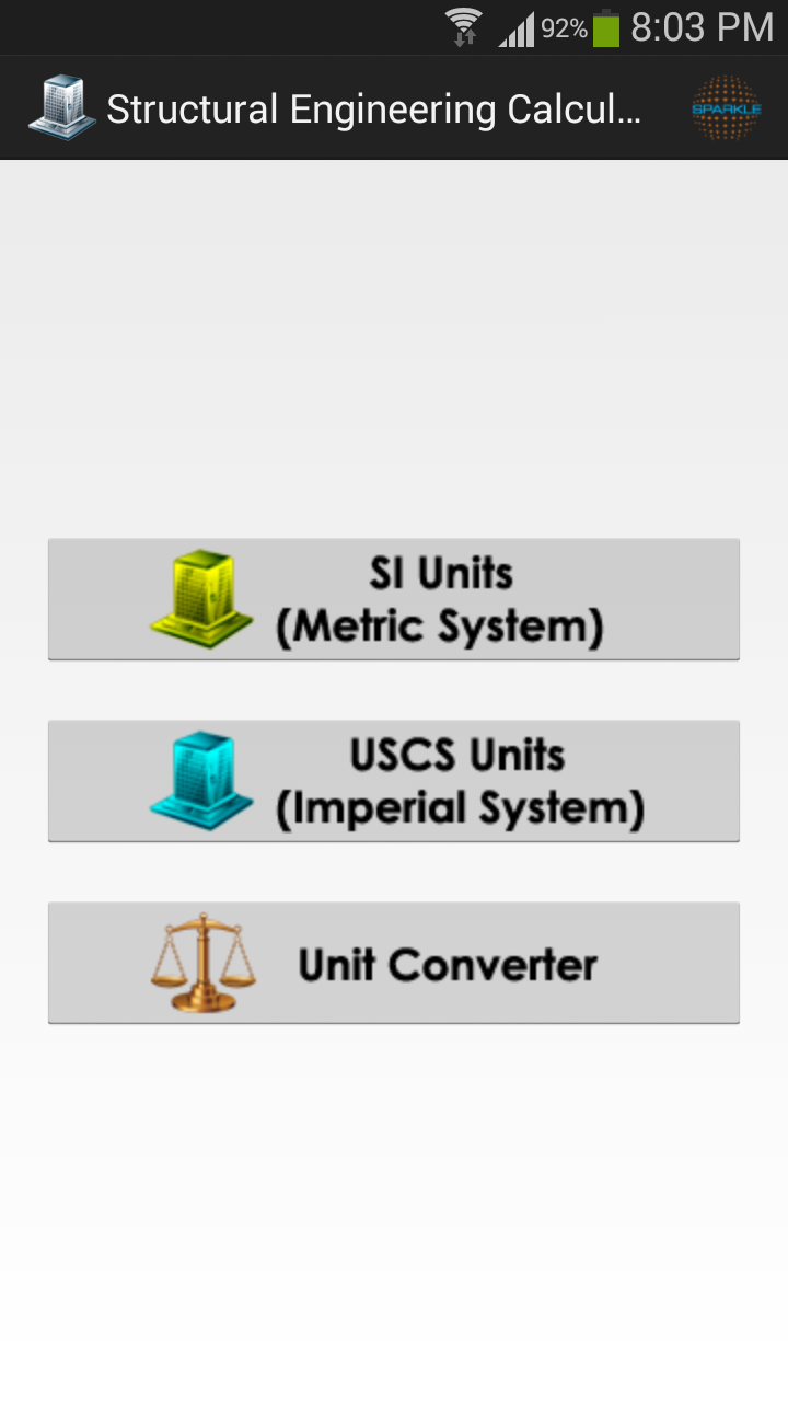 Amazon com: Structural Engineering Calculator: Appstore for