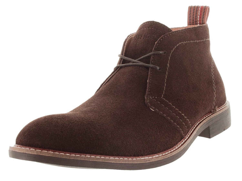 Tommy Hilfiger Men's Chukka Boot