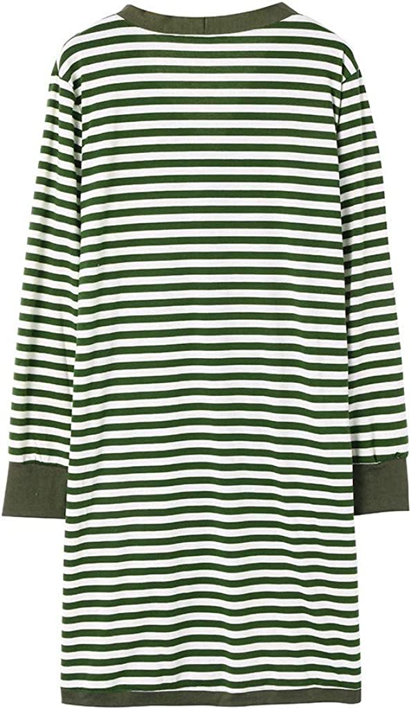 YOUMORE Women Striped Color Block Pocket Long Sleeve Open Front Oversized Cardigan Hoodie Jacket Fuzzy Faux Shearling Coat Warm Winter Lapel Casual Oversized Button Outwear Jackets