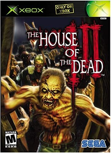 Amazon Com House Of The Dead Iii Home Improvement