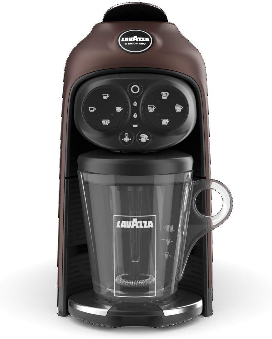 Lava a modo mi cafetera Negro: Amazon.es: Hogar
