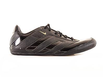 Nike Freizeit Schnürer schwarz