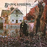 Black Sabbath (180 Gram Limited Opaque Red Vinyl)