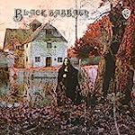 Black Sabbath (180 Gram Limited Opaqu...