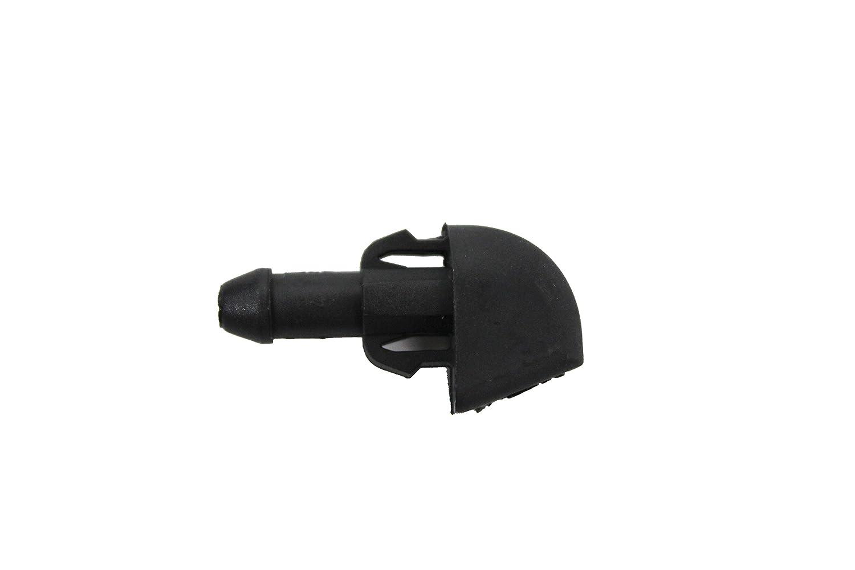 Genuine GM 22722205 Windshield Washer Nozzle