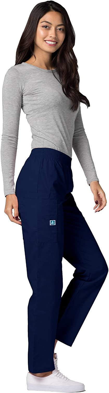 Diona Nurses Therapist Hairdresser Beautician Female Women Uniform Salon Trouser