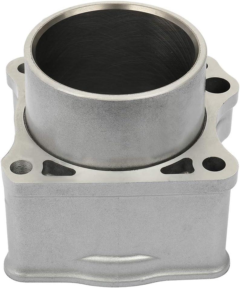 FEIPARTS Cylinder Piston Gasket Top End Rebuild Kit fit for Honda Rancher 420 TRX420 2007-2018 Cylinder Head