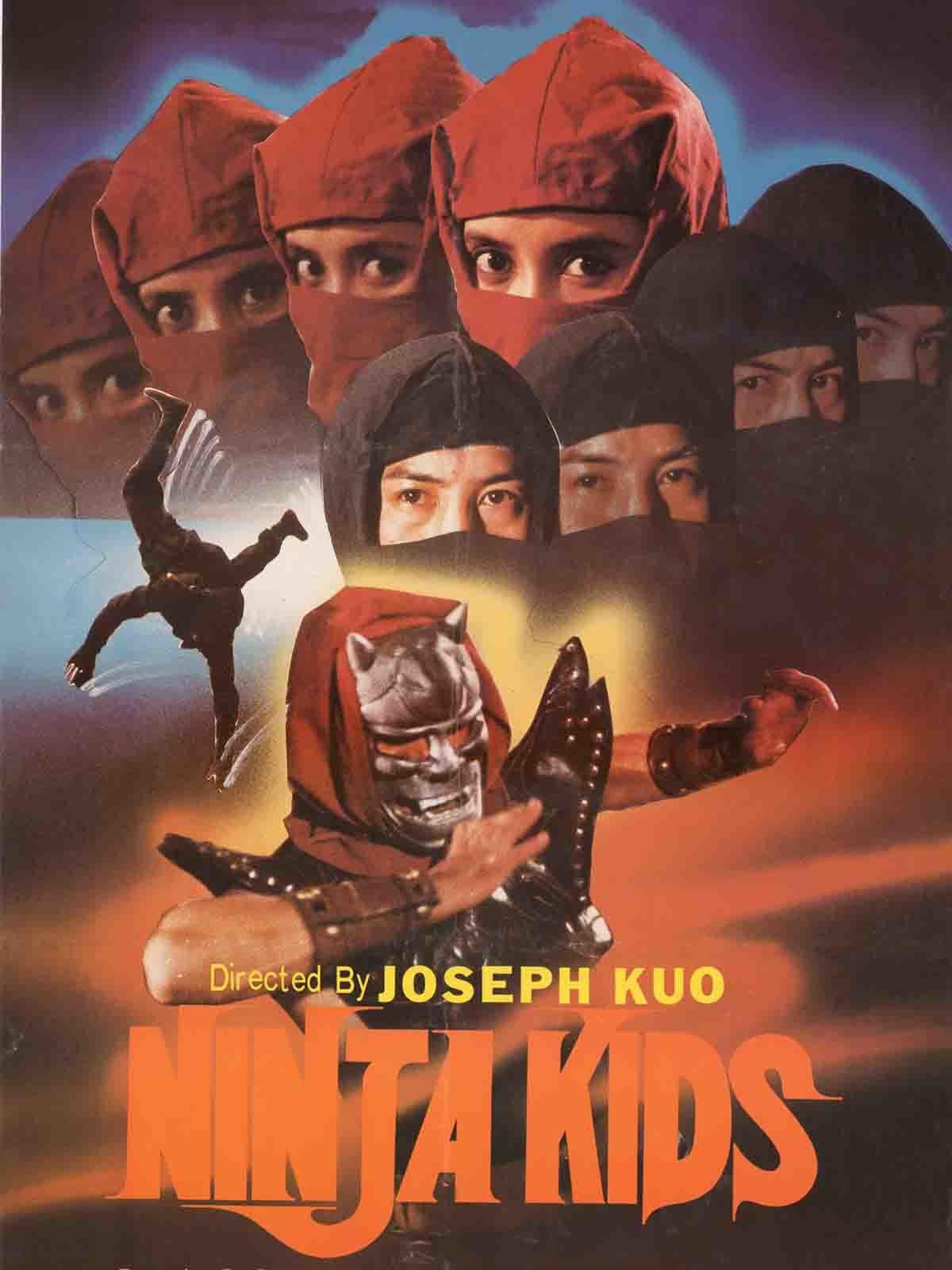 Watch Ninja Kids | Prime Video