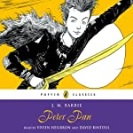 Peter Pan | J M Barrie