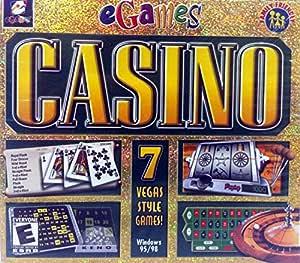 Vegas Style Games