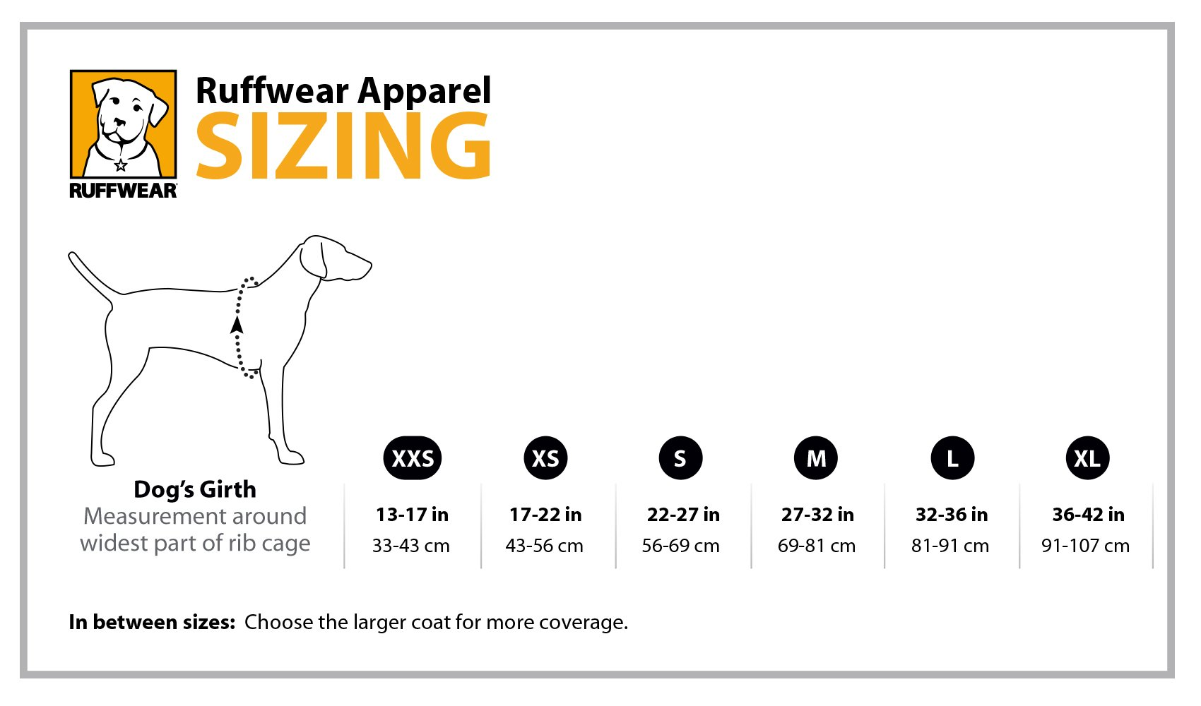 RUFFWEAR - Sun Shower Waterproof Rain Jacket for Dogs, Purple Dusk, Large by RUFFWEAR (Image #3)