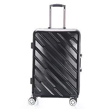 Maleta con Ruedas para Viaje The Luggage, Universal Wheel Password Boarding The Chassias, Maletín