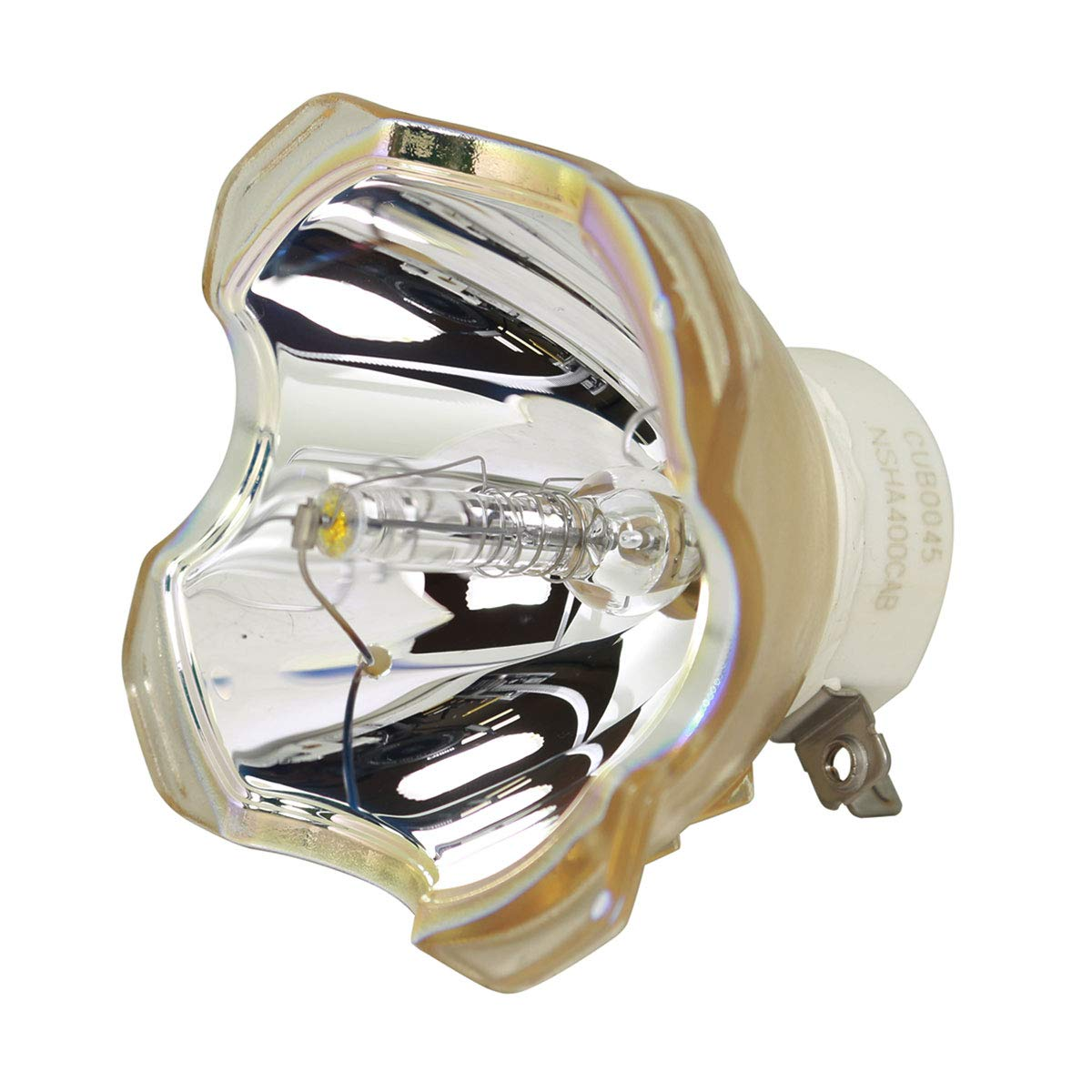 Lutema Platinum for Sony LMP-F370 Projector Lamp Bulb Only