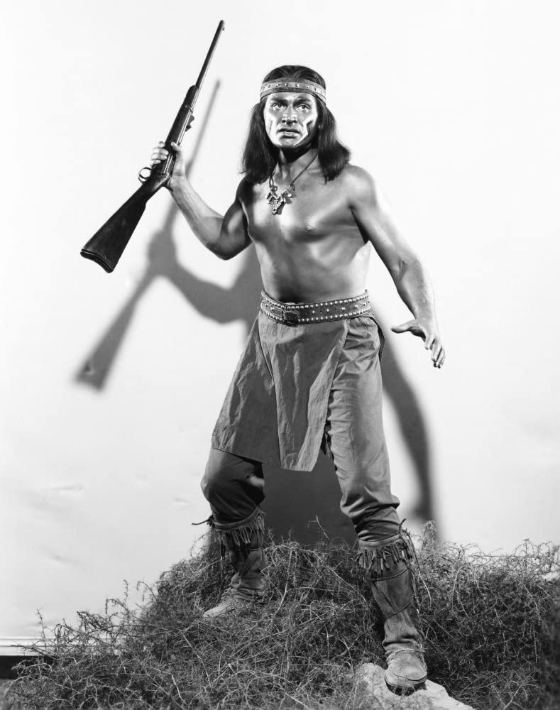 Native Americans in Film