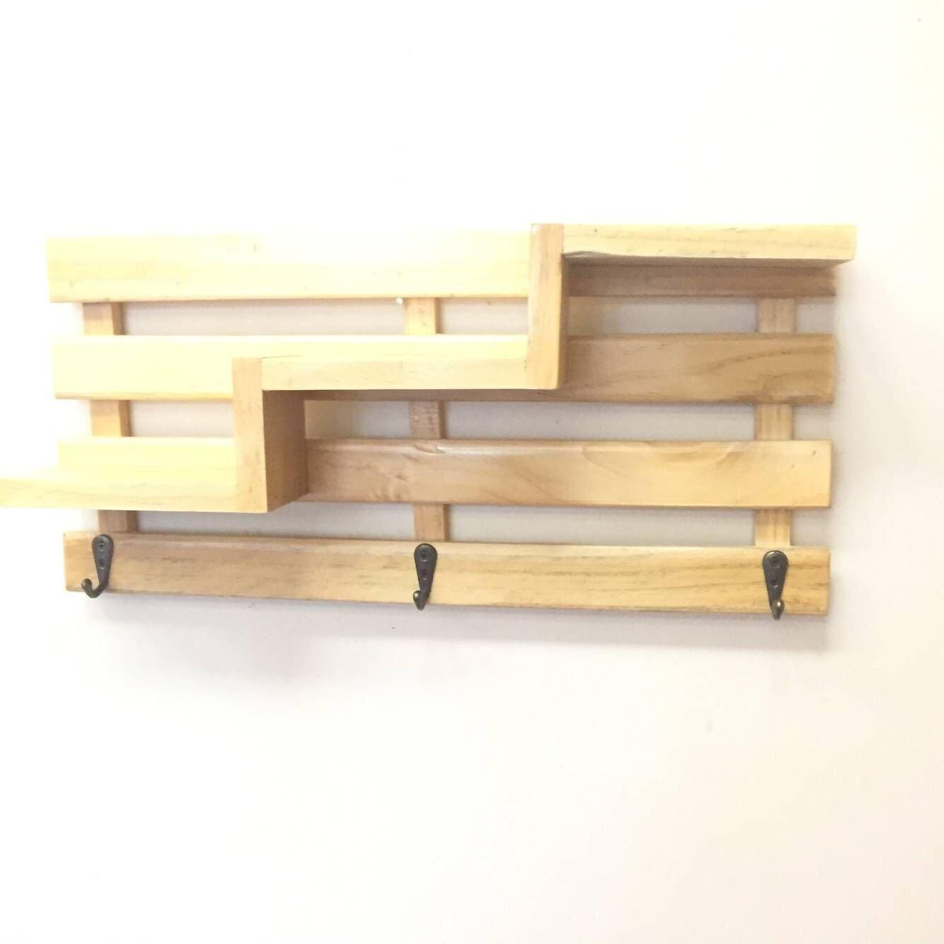 Unique Wooden Key Wall Decor Adornment - The Wall Art Decorations ...