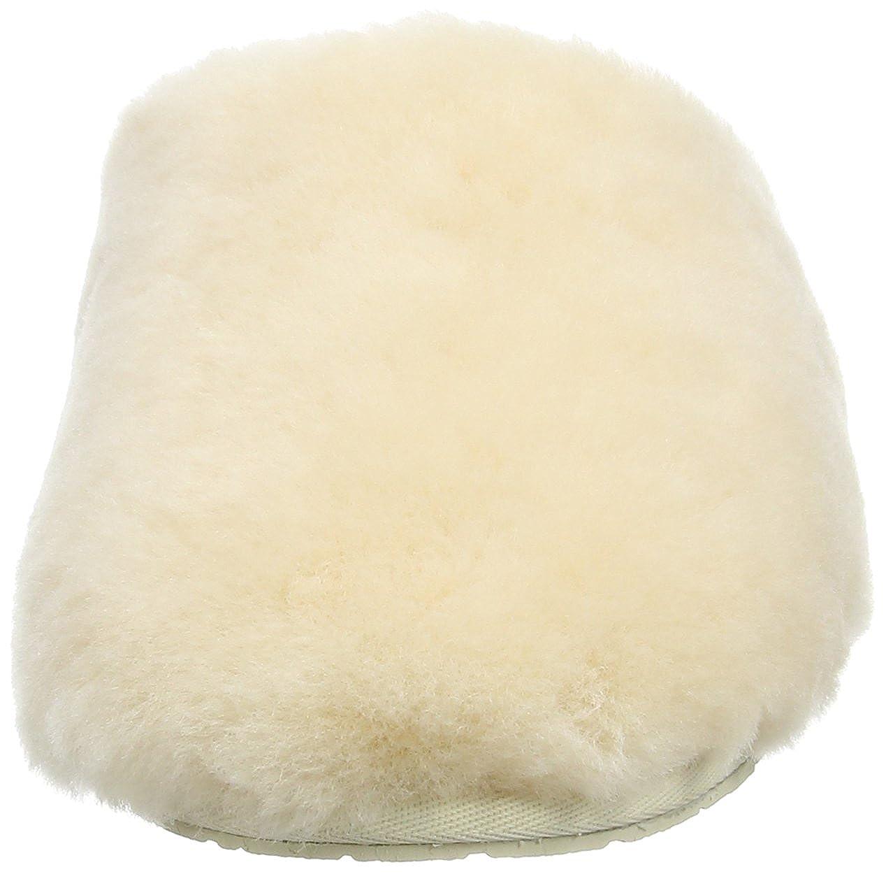 a4313ec75ea Ugg Australia Fluff Clog, Women's House Slippers, Beige (Natural), 3.5 UK  (36 EU)