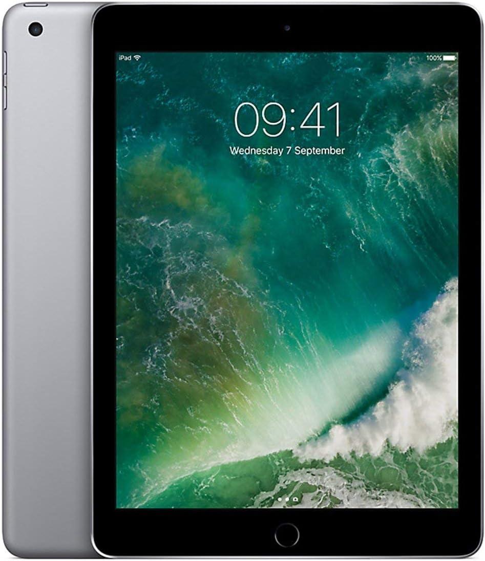 Apple iPad 9.7 (5.ª Generación) 32GB Wi-Fi: Amazon.es ...