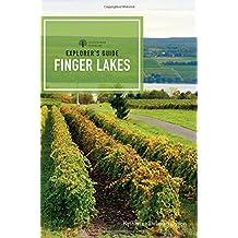 Explorer's Guide Finger Lakes
