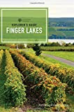Explorer's Guide Finger Lakes (5th Edition)  (Explorer's Complete)